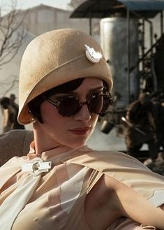 Jordan Baker (Elizabeth Debicki) The Great Gatsby The Great Gatsby 2013, Great Gatsby Fashion, 20s Fashion, Fashion 2017, Vintage Fashion, Female Fashion, Look Gatsby, Gatsby Style, Gatsby Girl