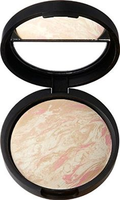 Laura Geller BalancenBrighten SPF 15 Baked Color Correcting Foundation in Porcelain Gold Compact 32 Oz >>> Want to know more, click on the image.