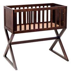 Beautiful Baby Bassinets, Wooden Baby Cradles & Nursery Furniture