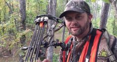 Michael Waddell Offers a Tip to Keep You Occupied in the Stand - Wide Open Spaces