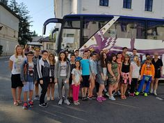 Elevi piteşteni trimişi de municipalitate gratuit la Kragujevac