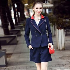 L- 5XL Wool Jacket And Short 2 Piece Set Fall Notched Collar Coat Young Wear Like and Share if you agree! http://www.artifashion.net/product/l-5xl-wool-jacket-and-short-2-piece-set-fall-notched-collar-coat-young-wear/ #shop #beauty #Woman's fashion #Products