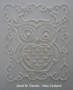 JMD Designs Home - Janet M. Davies - New Zealand - Applique and Quilting Hints and Tips - Needlework, Quilting and Applique