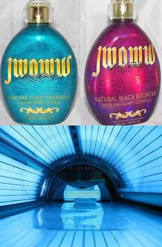 Tanning Lotion: Australian Gold Jwoww One And Done Intensifier + Natural Bronzer + Free Goggles -> BUY IT NOW ONLY: $54.99 on eBay!