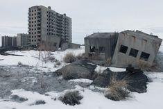 "architectureofdoom: "" Norilsk, Russia """