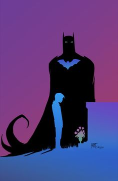 A Dark Knight For Bruce Wayne by J-Skipper on deviantART