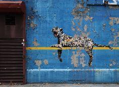 Banksy NY - 2