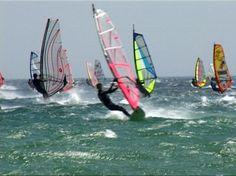Windsurf. Tarifa.