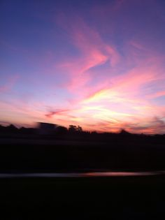 Céu de Rio Grande