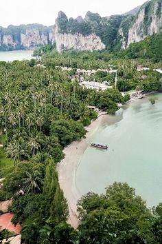 Phuket Thailand is on my 2018 Travel Wishlist