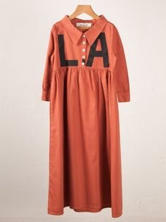 L.A. Princess Dress. #lespetitscheris we like it!