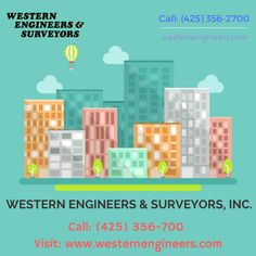 Western Engineers & Surveyors, Inc. has practiced sustainable, low impact design for well over 20 years. Our company is passionate about creating useful places that honor our quality of life. For more info call: (425) 356-2700 Visit: http://westernengineers.com/