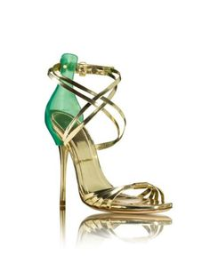 Luis Onofre Sexy and Elegant Sandals Shoes #Heels #HighHeels #Stilettos