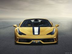 ▶ 2015 Ferrari 458 Speciale A - YouTube