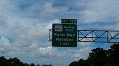 Malabar, FL.
