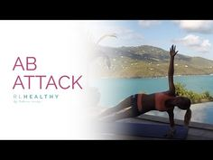 Ab Attack | Rebecca Louise - YouTube