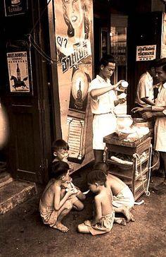 Vintage Thailand