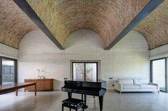 SPRB arquitectos, Lorena Darquea · ACOLHUAS HOUSE