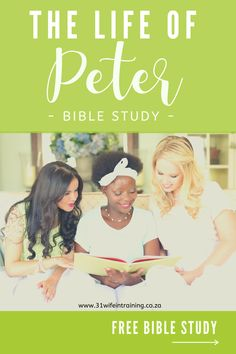 A short bible study about the life of Peter. Peter's life teaches us that God's grace is unending, He loves broken people and walks a road with them. God never gives up on His children, we serve a God of second chances. | Bible study for women | God will never give up on you | #bible #thebiblesays #biblescriptures Free Bible Study, Online Bible Study, Bible Study Tips, Christian Women, Christian Living, Christian Quotes, Why Jesus, Broken People, Inspirational Articles