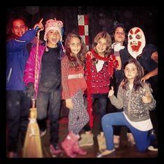 Camp NR da Unidade Niteroi /RJ #adventure #friends #party #niteroi #redballoon