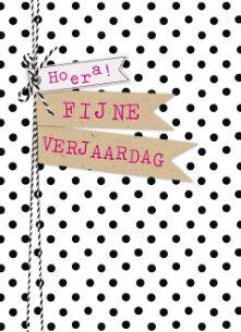 Verjaardagskaarten vrouw - Hip & Trendy - Echte kaarten maken & versturen   Hallmark.nl