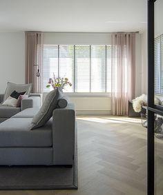 Visgraat houten vloer | Timmermans Indoor Design Drunen