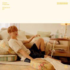 Seventeen You Make My Day Meet Version Seungkwan Woozi, Jeonghan, Make My Day, You Make Me, How To Make, Hiphop, Kim Min Gyu, Choi Hansol, Boo Seungkwan