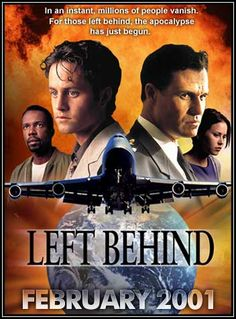 Left Behind. A thrilling story of the end times. Christian Films, Christian Posters, Best Teen Movies, Old Movies, Romantic Comedy Movies, Inspirational Movies, Adventure Movies, Fantasy Movies, About Time Movie