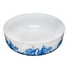 Tove Nordic Moomin bowl 22 cm by Opto Design