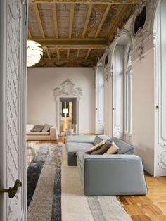 MELT by @Bonaldo | #design Mauro Lipparini #interiors