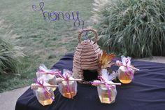 Winnie The Pooh, Primitive Wedding Decor, Bee Hive Decorations. $25.00, via Etsy.