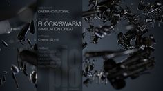 Easy Flock/Swarm Cheat on Vimeo