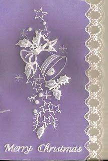 Parchment Craft: Parchment Art