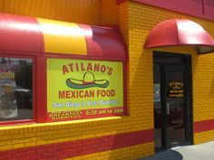 Atilano's Mexican Restaurant - Spokane WA