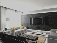 Moderne Wohnzimmer Beispiele