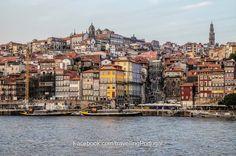 The Guardian recomienda Oporto en 2015   Turismo en Portugal