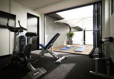 The Gym- The Cullen  164 Commercial Rd, Prahran, Australia