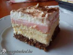 A legjobb Kókuszos csoda recept fotóval egyenesen a Receptneked.hu gyűjteményéből. Küldte: Kampf Klaudia