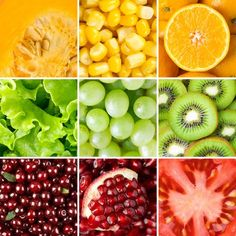 Pcos, Fruit, Vegetables, Anna, Vegetable Recipes, Veggies