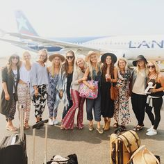 "Gefällt 3,927 Mal, 20 Kommentare - Show Me Your Mumu (@showmeyourmumu) auf Instagram: ""Farewell to the beautiful country of Colombia and #adioshebert! ✈️ Thank you @elcaminotravel for…"""