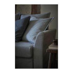 HOLMSUND Sleeper Sectional, 3 Seat   Nordvalla Medium Gray   IKEA