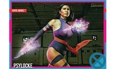 bubbles paraiso as psylocke #CosplayMania: Female celebrities turn into our favorite superheroes   GMANetwork.com - Community - Where Stars and Fans Meet - Photos