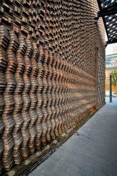 Pavilion 4 / HMA Architects & Designers ©Gengtao