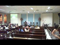 A mulher cristã e a modéstia - Simone Quaresma - YouTube