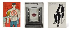 Until August 29, the Museo der Dingein Berlinis hosting the exhibition, Masse und Klasse: Graphic Design in the GDR (German Democratic…