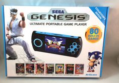 Sega-Genesis-Ultimate-Handheld-Portable-80-Games-Player-Collector-Edition-Sonic
