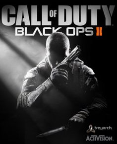 Black Ops 2 !!! I Cant Wait 11.13.12!!