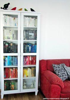 Bookshelf Bookshelves, Bookcase, Home Decor, Bookcases, Decoration Home, Room Decor, Book Shelves, Book Shelves, Home Interior Design