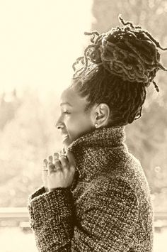 Natural Hair: Dread Locs