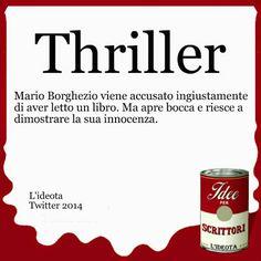 Mario Borghezio viene accusato ingiustamente di aver letto un libro. Ma apre bocca e riesce a dimostrare la sua innocenza.